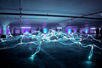 Comment l'energie est-elle créer et diffusé ?