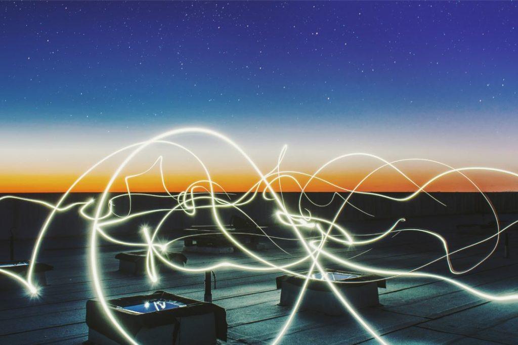 transfert energie electricité