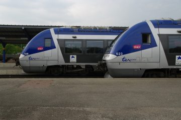 Ter train sncf
