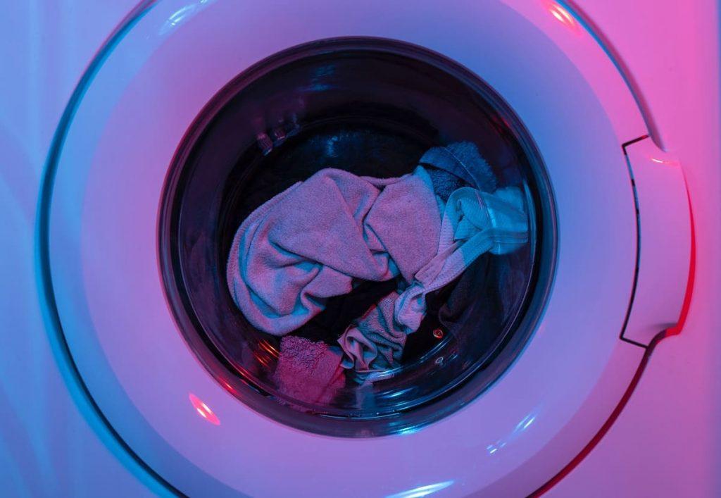 loi climat machine à laver