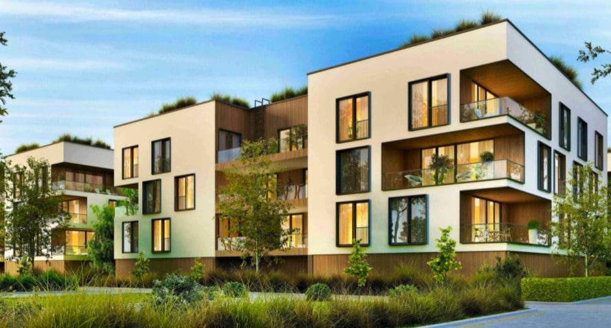 logements et résidences neufs