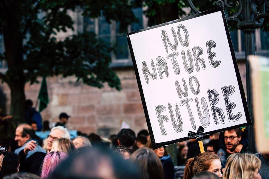 rechauffement climatique giec no nature no future