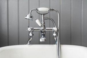 baignoire robinet fuite plombier urgence