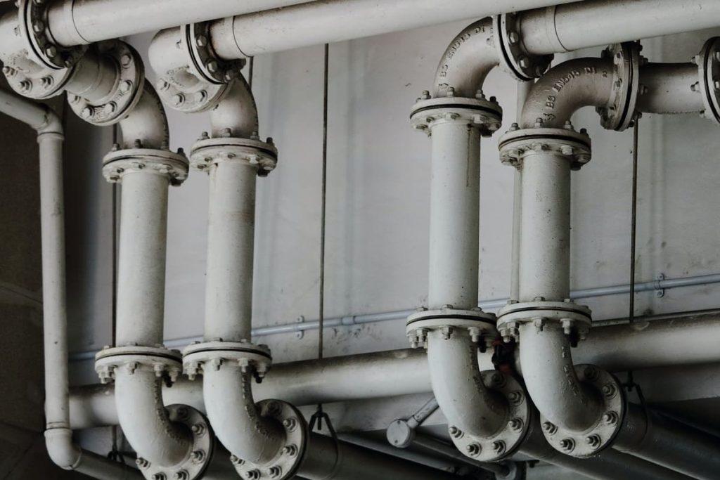 tuyaux plombier urgence